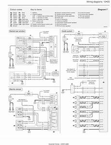 Vauxhall Combo Wiring Diagram Pdf   33 Wiring Diagram Images