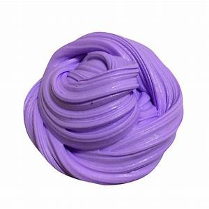 Fluffy Floam Slime Putty Scented Stress Relief No Borax ...