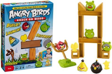 angry birds gioco da tavolo angry birds il gioco da tavolo dottorgadget