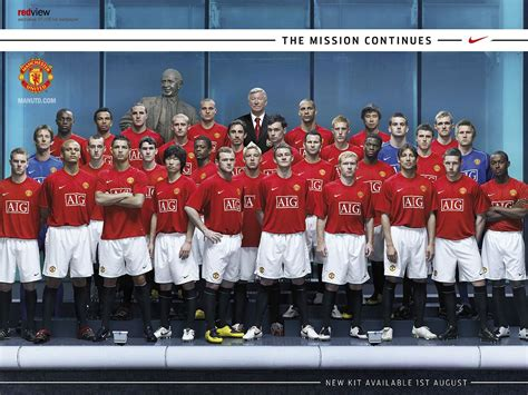 Sports Stars Info: Manchester United Football Club