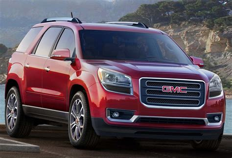 2019 Gmc Terrain Denali  Car Photos Catalog 2018