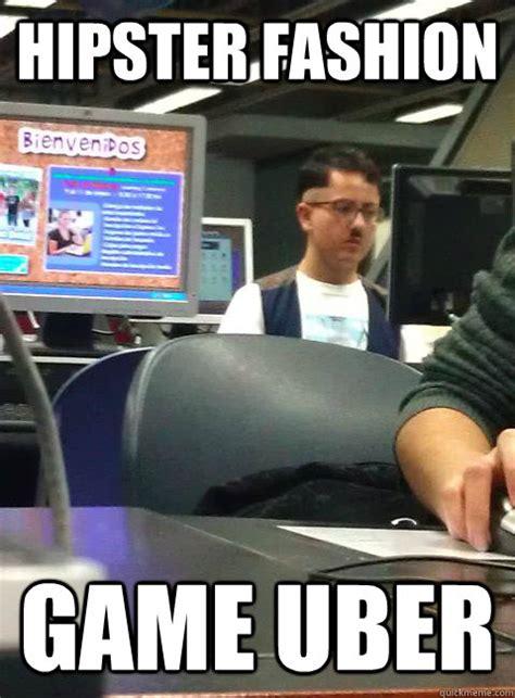 Uber Memes - hipster fashion game uber hipster hitler quickmeme