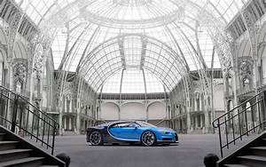 2017 Bugatti Chiron HD wallpapers High Quality