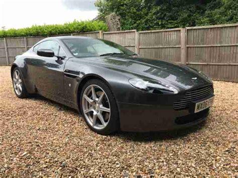 Aston Martin 2006 Vantage 4.3 V8 Immaculate Huge History