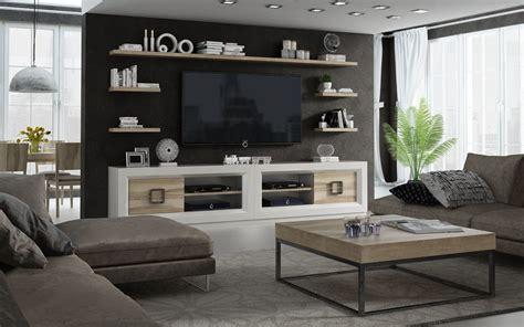 ideas  elegir bien el mueble  la television
