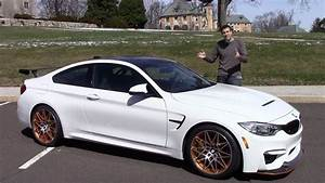 Bmw M4 Gts Occasion : is the bmw m4 gts worth double the price of a bmw m4 youtube ~ Gottalentnigeria.com Avis de Voitures