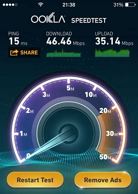 iphone wifi speed test iphone 6 includes voice lte support iphonetricks org 15540