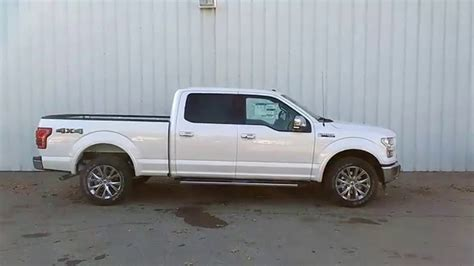 New 2017 Ford F 150 Lariat Supercrew 4x4   2017   2018