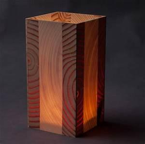 Windlicht Laterne Holz : douglasie fichte 7x14cm holz windlicht mit glas ~ Whattoseeinmadrid.com Haus und Dekorationen