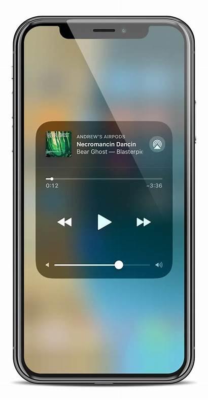 Widget Screen App Lock Apple Ios Stuck