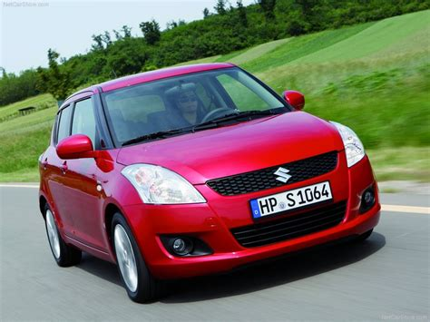Today i'm reviewing the swift. 2014 Suzuki Swift facelift revealed accidentally