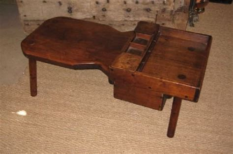Victorian Artist's Bench Or Donkey 154356