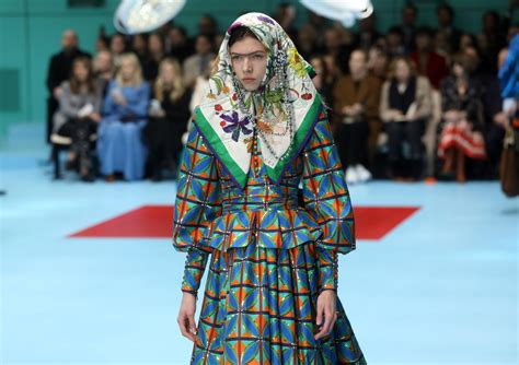 Gucci Creates Buzz With Baby Dragons