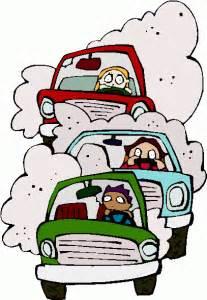 Air Pollution Clip Art