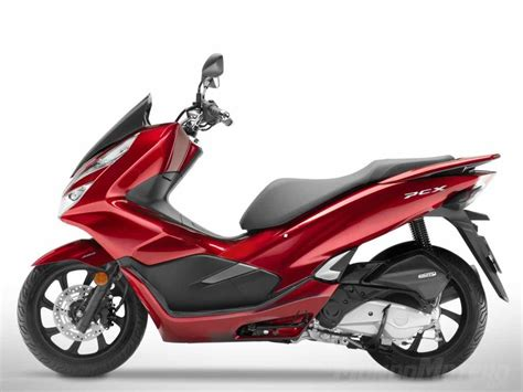 2019 Honda Pcx by Honda Pcx 125 2019 Precio Ficha T 233 Cnica Opiniones Y Prueba