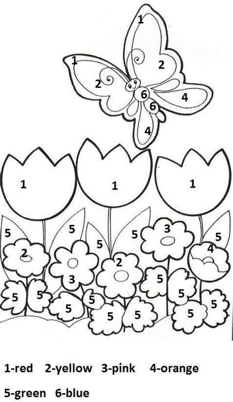 printable spring worksheet  kindergarten  crafts  worksheets  p spring