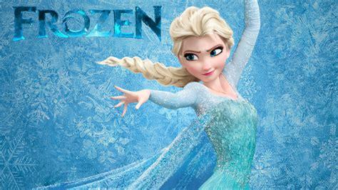 hd frozen elsa wallpaper   robotthunder