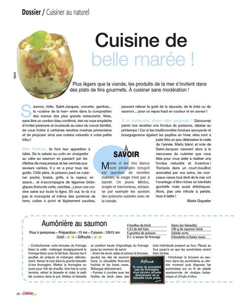 cuisiner bio cuisiner bio recettes pratique cuisine loisirs 1001mags magazines en pdf à 1 et