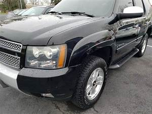 Used 2008 Chevrolet Tahoe Lt Swanton  Oh 43558 For Sale In