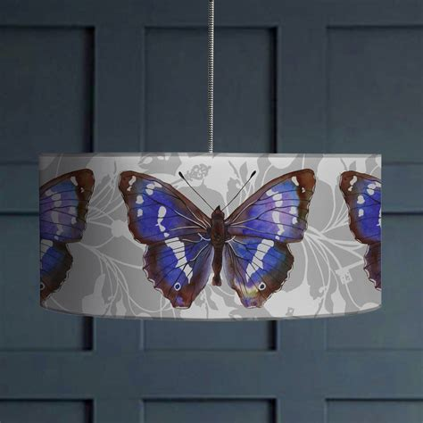 bugs in kitchen cabinets purple emperor butterfly lshade by terrarium designs 4954