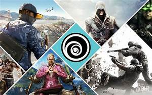 SURPRISE Ubisoft press conference: Watch Ubi Montreal's ...