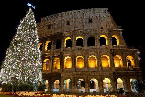 Wie Feiern Italiener Weihnachten by Uniq Gmbh Weihnachten In Italien Schreibt 252 Ber Den