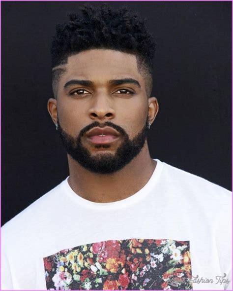 black mens hairstyles 2018 latestfashiontips com