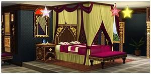 Deco Chambre Inde Avec Des Ides