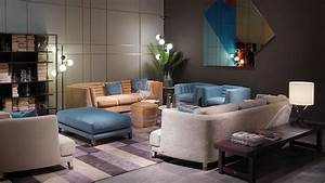Salone Del Mobile 2017 New Collection By Trussardi Casa