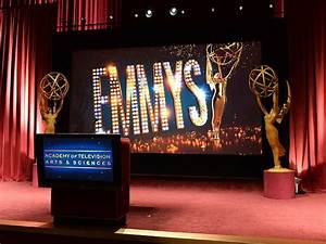 Emmys sink to record low of 11.9 million viewers - The ...