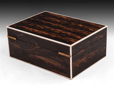 deco coromandel jewellery box for sale at 1stdibs