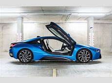The Clarkson review BMW i8 2014