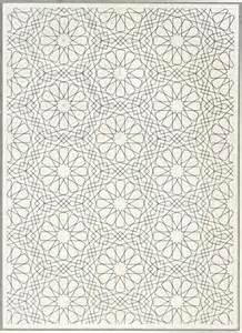 Islamic Geometric Patterns Art