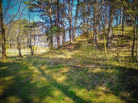 Engures pilskalns | Latvijas pilskalni / Latvian hillforts