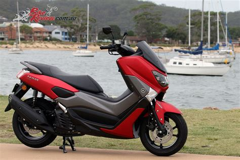 Yamaha Nmax 2019 by Yamaha Nmax New 2019 Exterior And Interior Review Bike