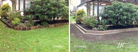 Garten Neu Gestalten Vorher Nachher by Garten Neu Gestalten Vorher Nachher Steensrunning Club