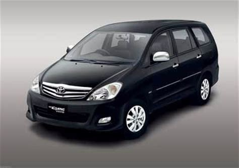 Toyota Kijang Innova Picture by Car Pictures New Car Toyota Kijang Innova Launched