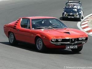 Alfa Romeo Marseille : montreal 39 s car scene woods racing ~ Gottalentnigeria.com Avis de Voitures