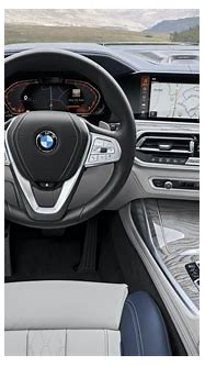 You can now configure your BMW X7
