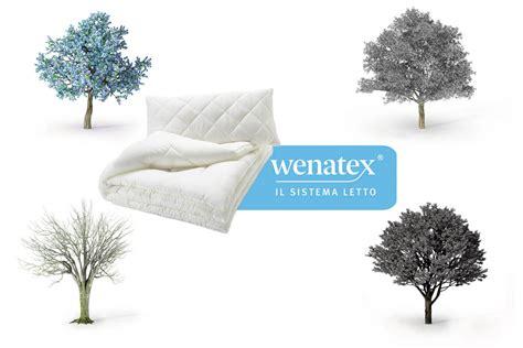 wenatex cuscino troppo caldo troppo freddo la trapunta giusta per tutto