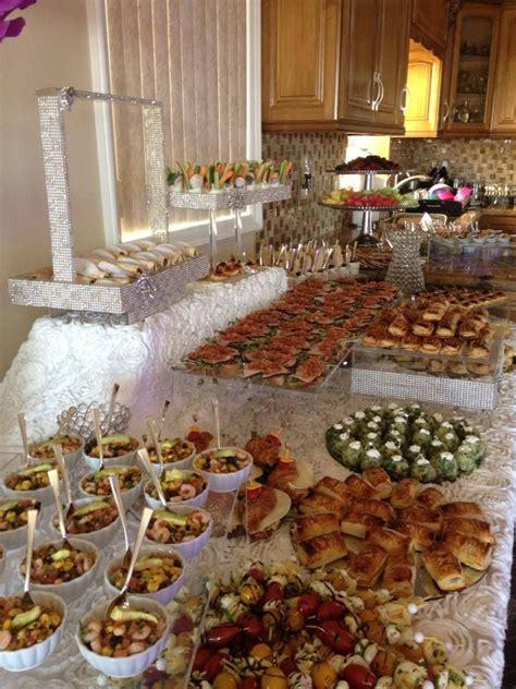 catering food displays ideas  pinterest food