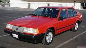 1992 Volvo 940 Turbo Se