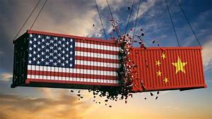US-China trade war to depress WTI prices