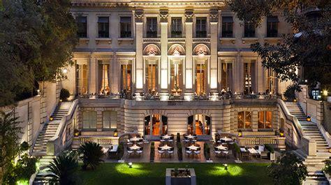 hotels park hyatt buenos aries buenos aires jetsetreport
