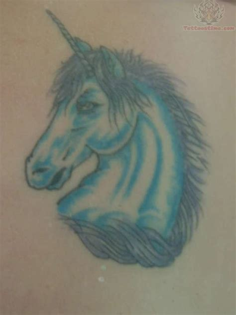 unicorn tattoo images designs
