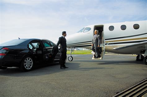 Airport Limo Transfer by Ibtiseme Tour Always The Best Airport Transfer