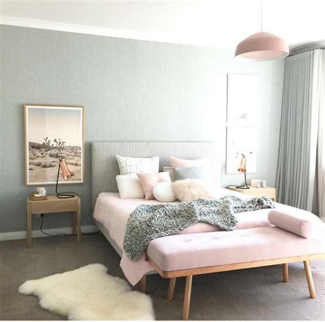 inspiration couleur chambre inspiration déco pour la chambre à coucher décoration