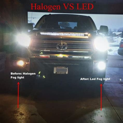 Led Vs Halogen Lights by Halogen Vs Led Lights Decoratingspecial