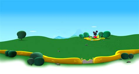 Wallpapers For Desktop Background Full Screen Hd Mickey Mouse Clubhouse Backgrounds On Markinternational Info