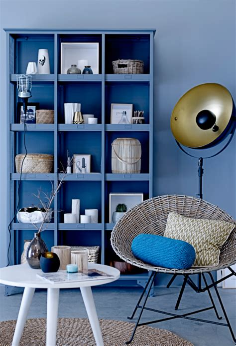beautiful blue 39 s superior interiors originals els colors de la tardor